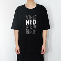 "ARCHIVE GRAPHIC T-SHIRT ""NEO PSYCHEDELIA"""