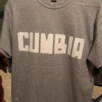 CUMBIATシャツ