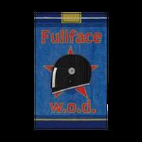 2nd Cassette『Fullface』