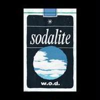 7th Cassette 『sodalite』