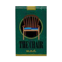 3rd Cassette『THE CHAIR』