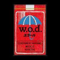 1st Cassette『スコール』