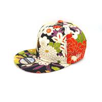 KIMONO CAP:2011002