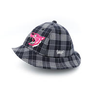 HIGH SCHOOL WOOL HAT(M-L):209151
