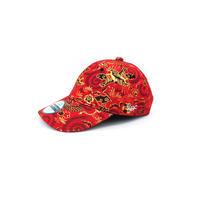 KIRYUORI CAP(BENT):0828