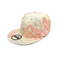 KIMONO OBI CAP :190823