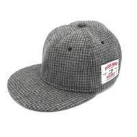 BISHUWOOL CAP:19025