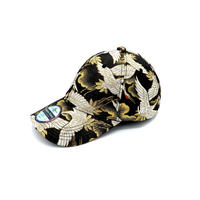 KINRAN CAP-BENT/XL-
