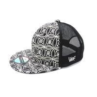 KIMONO MESH CAP: 2061813