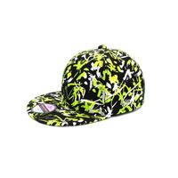 SYODO CAMOUFLAGE CAP: YELLOW