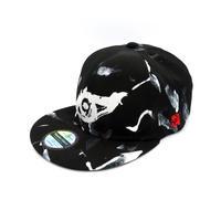 SYODO CAP:19730BLACK