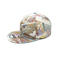 PREMIUM KIMONO OBI CAP:208104
