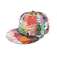 PATCHWORK CAP:19020