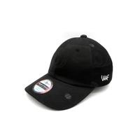 WOMAN/ALLBLACK OBI CAP :2002032