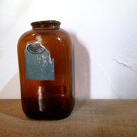 OLD MEDICAL BIN