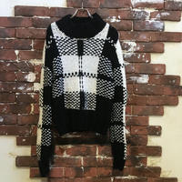 LADIES WOOL KNIT