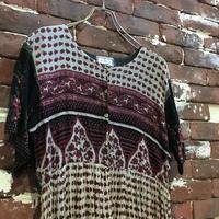 LADIES INDIAN COTTON DRESS