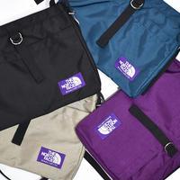 [NN7757N]THE NORTH FACE PURPLE LABEL (ザ・ノースフェイスパープルレーベル)Small Shoulder Bag (スモールショルダーバッグ)