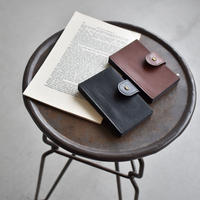 R&D.M.Co- / Leather Card Case 2749a 2749b