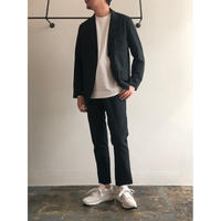 nanamica /SUAF901 ALPHADRY Club Jacket