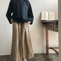 evam eva    drop shoulder pullover