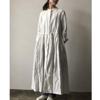 R&D.M.Co-  / 3518/ ROUGH FACE METAL FRONT OPEN SH DRESS