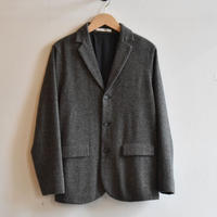 evam eva / wool jacket -men's  E193T136