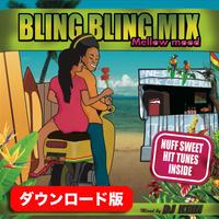 ダウンロード版 BLING BLING MIX mellowmood Mixed by DJ KEIN unsplit ver