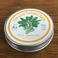 Panacea Tamanu Balm 30g 万能タマヌクリーム