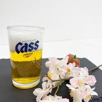 『Cass』ベーシックグラス