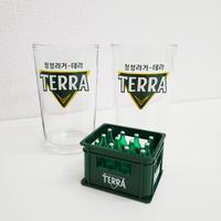 「TERRA」ミニチュアラック オープナー