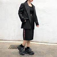 Basic jacket 2 color