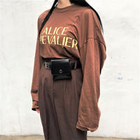 Alice Long Sleeve Shirt