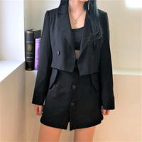 Jacket 2Pieces