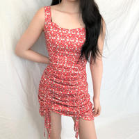String Flower Onepiece(2colours)
