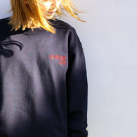 Elephant Gym Sweat Shirt 2021 (Navy / 10.0oz)