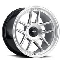 お見積り商品【Revolve Wheels 1219】シルバー/ブルー/ブラック/