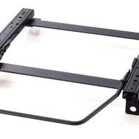 2脚【Braum Racing セミバケットシート専用シートレール タイプA】(正規モデル)
