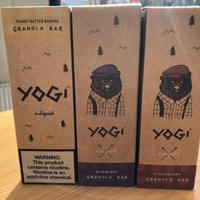 YOGIシリーズ