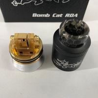 Acevape Bomb Cat RDA