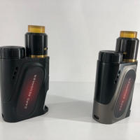 I JOY CAPO Squonker 100w Box mod+Combo RDA Kit