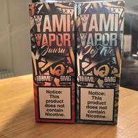 YAMI VAPORシリーズ