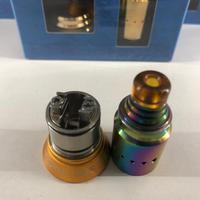 Vandyvape Berserker MTL mini RDA