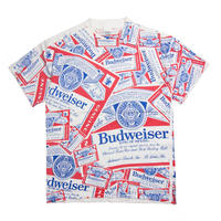 90's BUDWEISER All Over Print