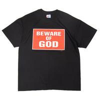 "'94 MARILYN MANSON ""BEWARE OF GOD"""