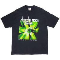 "DEPECHE MODE ""EXCITER TOUR 2001"""