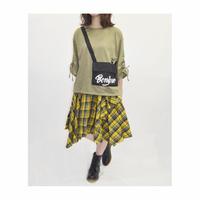 【Rydia】ボンジュールサコッシュTシャツ