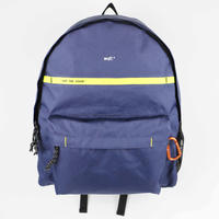 Reflective Cordura Big Pack / NAVY (VBOM-5147)