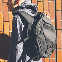 【CITY】COMMUTER MESSENGER /BLACK (VBOM-3839)