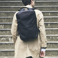 【PLAIN】Square Pack/BLACK(VBOM-4554)
